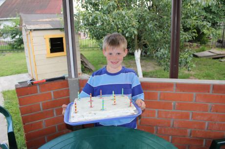 Happy Birthday, Yurko!
